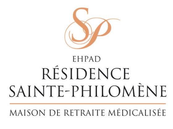Logo EHPAD Résidence Sainte Philomène à Puget-Ville (83)