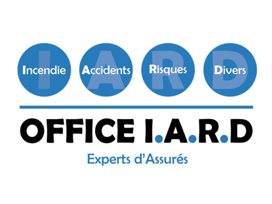 Logo Office I.A.R.D Experts d'Assurés à Toulon (83)