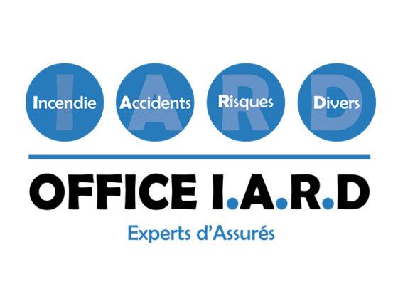 Logo Office I.A.R.D Experts d'Assurés à Toulon (83)