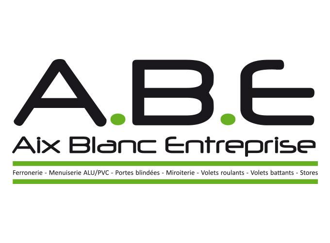 Logo pour Aix Blanc Entreprise Menuiserie PVC ALU à Bouc-Bel-Air (13)