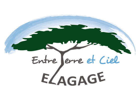 Logo Entre Terre et Ciel Elagage à Puget-Ville (83)