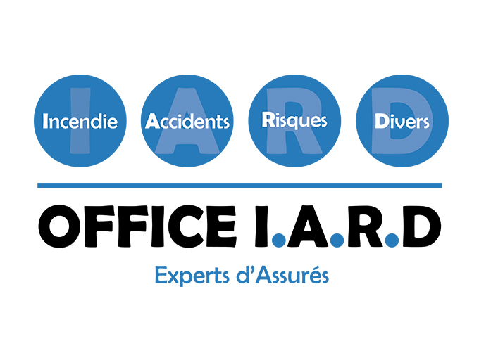 Logo Office I.A.R.D Experts d'Assurés (83)