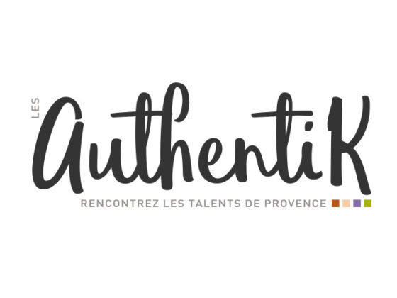 Logo Les Authentik de Provence